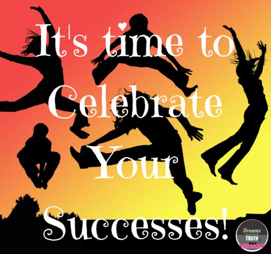 Celebrate Success C